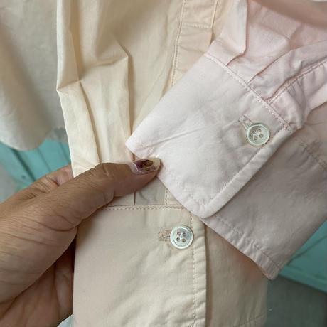 Daddy'sgirl open back shirts