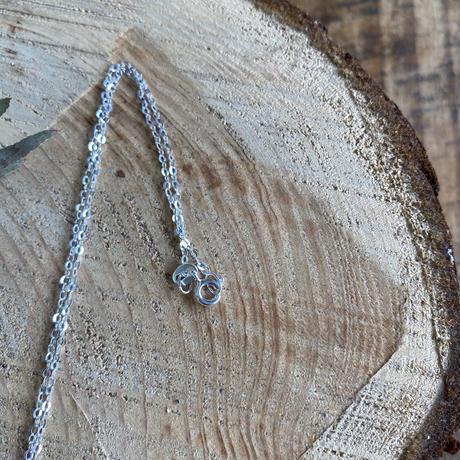 swell jewelry ハーキマーダイヤモンドネックレス