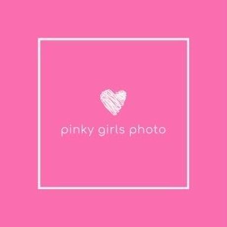 pinky girls撮影会  チケット(1部券)