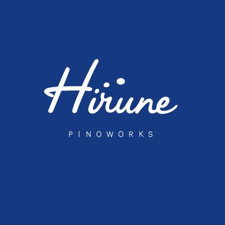 PINOWORKS「Hirune Outdoor Tenugui」
