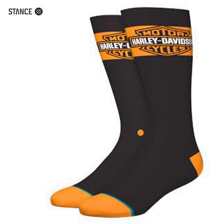 STANCE(スタンス) HARLEY ACCELERATE BOOT L(25.5~29cm)