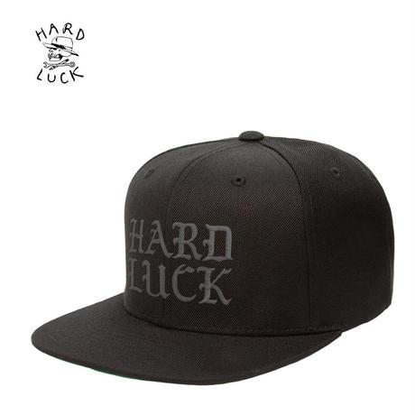HARD LUCK(ハードラック) OLD HAND HAT BKxCH
