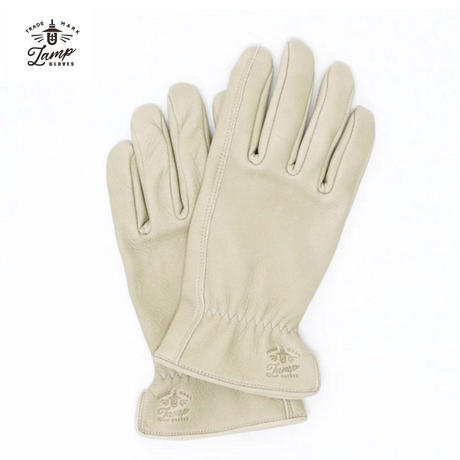 Lamp gloves -Utility glove Standard- GREIGE