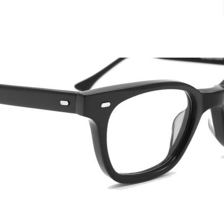 EVILACT(イーブルアクト) HENDERSON Black frame×調光レンズ
