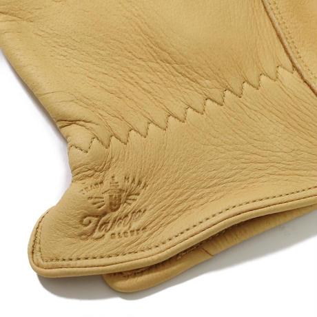 Lamp gloves -Utility glove Standard- Camel