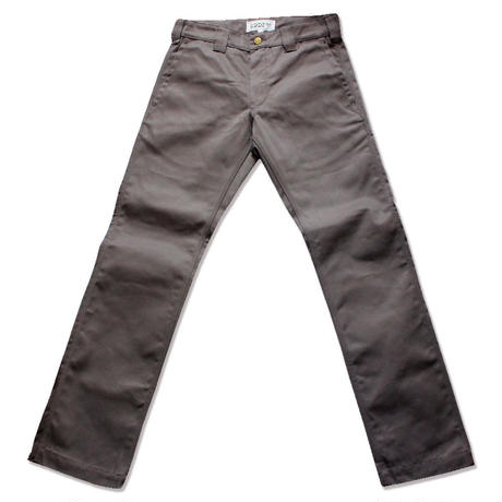 BLUCO(ブルコ)OL-063 WORK PANTS SLIM(AFブルー・ブラック・グレー・ネイビー・ブラウン・カーキ・オリーブ)