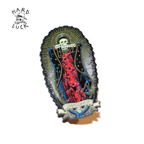 HARD LUCK(ハードラック) Lady G PIN