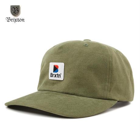 BRIXTON(ブリクストン ) STOWELL MP CAP リーフ
