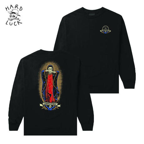 HARD LUCK(ハードラック) Lady G Long Sleeve Shirt