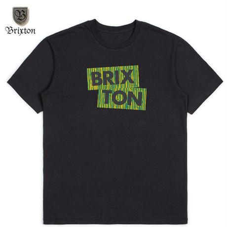 BRIXTON(ブリクストン) TEAM II S/S PREM TEE