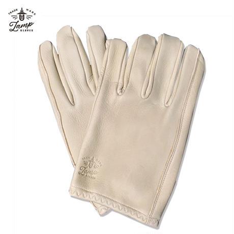 Lamp gloves -Utility glove Shorty- GREIGE