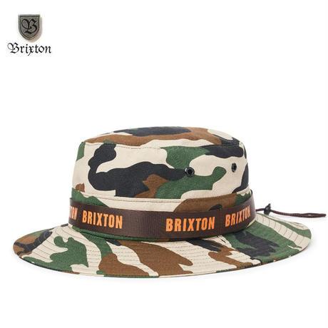 BRIXTON(ブリクストン) RATION II BUCKET HAT