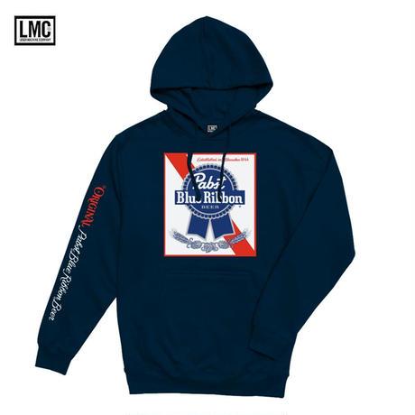 Loser Machine(ルーザーマシーン) LMC x PBR Sunday Funday Pullover Hood
