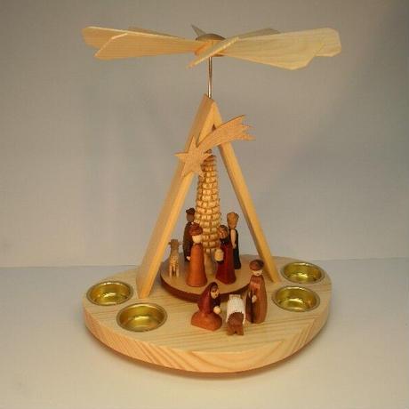 ウインドミル・キリスト生誕