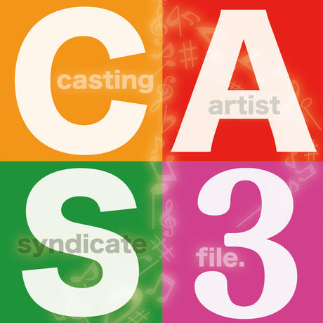 【Misaki:I want to see you】Casting Artist Syndicate:CAS file.3【通常盤】