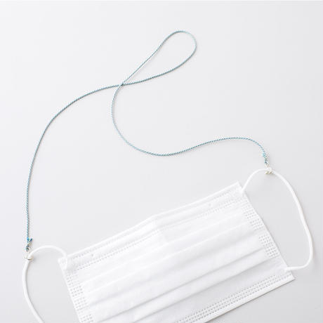 RSZ101:ネックストラップ for マスク /  Nec Strap for  face Mask