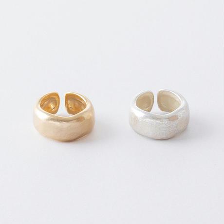 KAR096:ソリッドリング / Solid Ring