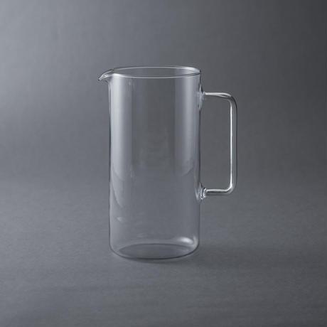 BOHEMIA Cristal  ジャグシリンダー 2200ml