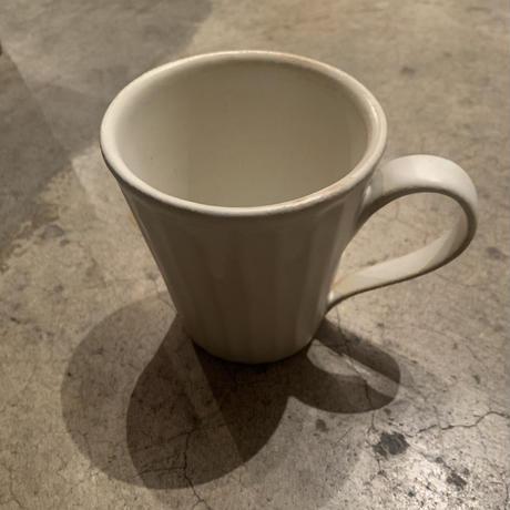 益子焼 マグカップ ストレート