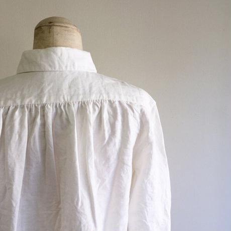 AIR ROOM PRODUCTS リネンプレーンシャツ