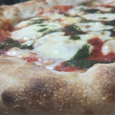米ぬかピザ窯焼きピザ7枚セット