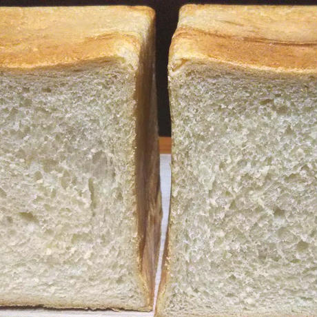 油脂分乳製品不使用2斤食パンお試し2種2本セット