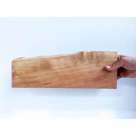 カッティングボード 33 x 11.5 cm チェリー