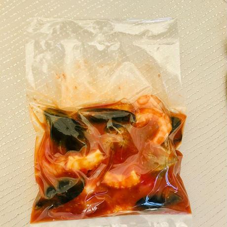 【2袋セット】海の幸の贅沢ペスカトーレ