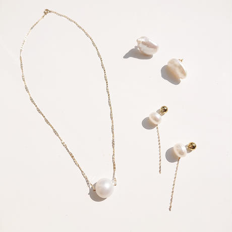 PLAFU gem-south sea pearl-