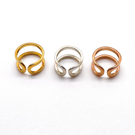 happiness of the loop ring