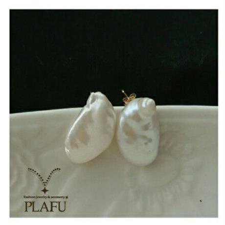 SHIZUKU  pearl ×18K  B