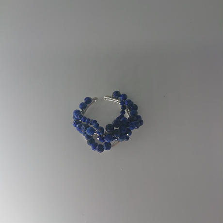 Happiness of the loop -lapis lazuli-