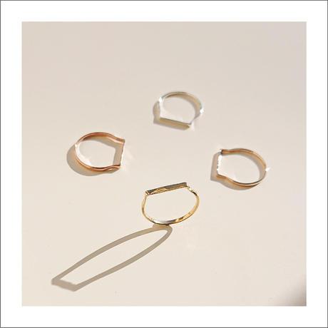 twig ring-silver925-
