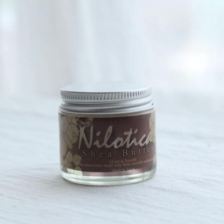 ニロティカシアバター