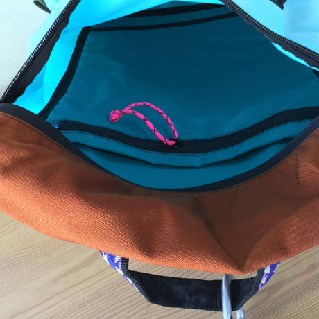BUCK PRODUCTS MINI MARSUPIALS front pocket バックプロダクツ ミニ マースピアル フロントポケット  男女兼用 バックパック  リュック