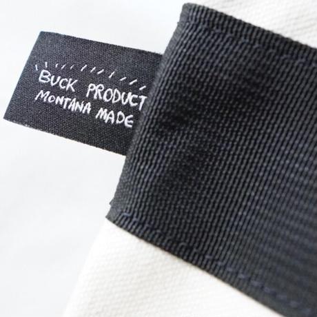 BUCK PRODUCTS tote  Sサイズ バックプロダクツ ハンドメイド トート 男女兼用 M