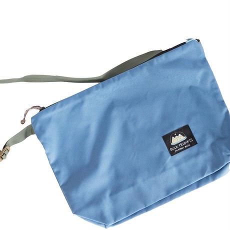 BUCK PRODUCTS SHOULDER BAG バックプロダクツ ハンドメイド ショルダーバッグ カバン モンタナ ボーズマン アウトドア