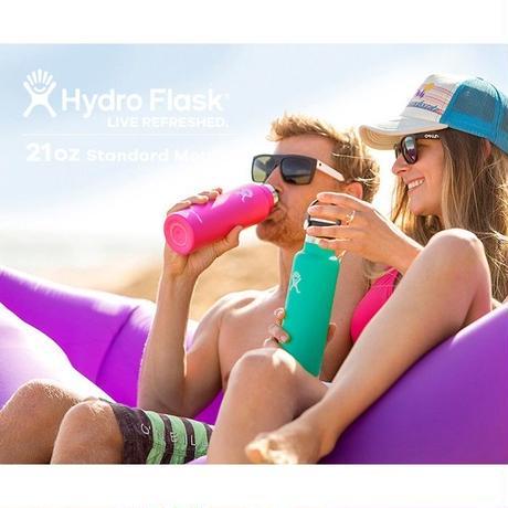 Hydro Flask 21oz Standard Mouth 621ml