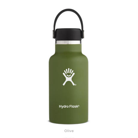 Hydro Flask 12oz Standard Mouth 354ml