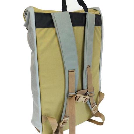 BUCK PRODUCTS knapsack バックプロダクツ ハンドメイドナップザック 男女兼用