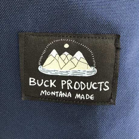 BUCK PRODUCTS バックプロダクツ FLAPSACK  フラップサック ハンドメイド ボーズマン 男女兼用 バックパック アウトドア PCバッグ リュック
