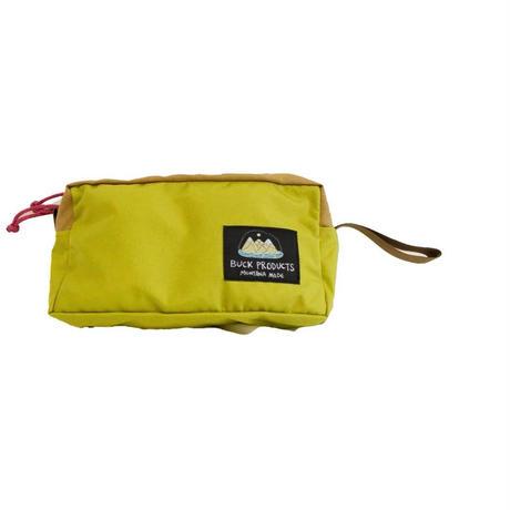BUCK PRODUCTS Zip wallet  バックプロダクツ ハンドメイド ドップキッドモンタナ ボーズマン アウトドア