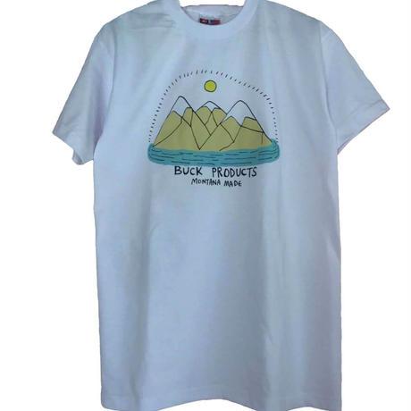 LQQK STUDIO BUCK PRODUCTS T-shirts ×LQQK STUDIO LOGO STYLE バックプロダクツ Tシャツ×ルックスタジオ ロゴスタイル