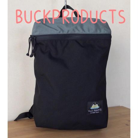 BUCK PRODUCTS バックプロダクツ ミニ マースピアル ハンドメイド ボーズマン 男女兼用 バックパック アウトドア PCバッグ リュック