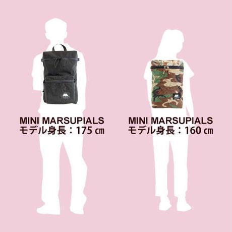 MINI MARSUPIALS front pocket