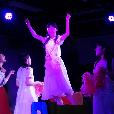 【上演DVD】プラズマみかん第9回演劇公演「みかんせいのくだもの」