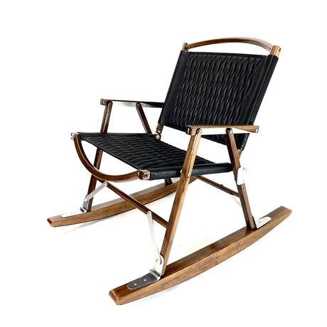 Kermit Chair Walnut コンプリートセット (ダイヤモンドステッチ)