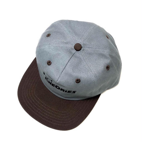 THEORIES / OVERLOOK SNAPBACK