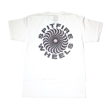 SPITFIRE / LANCE MOUNTAIN POOL SERVICE TEE