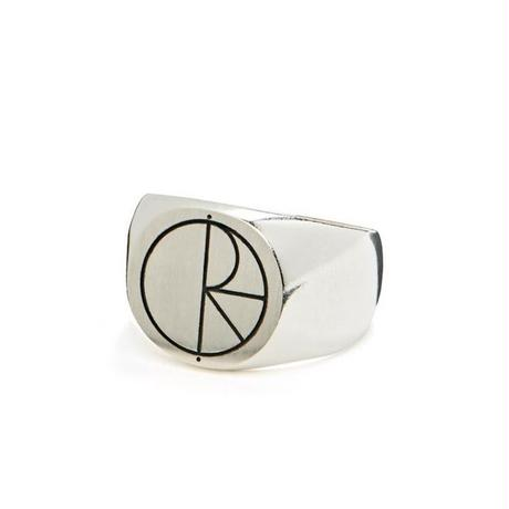 POLAR SKATE CO. / STORKE LOGO RING